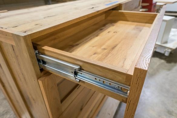 How To Make Wood Dresser Drawers Slide Easier Eanfw5